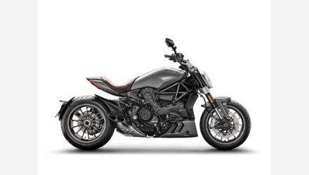 2019 Ducati Diavel for sale 200735525