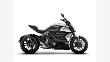 2019 Ducati Diavel 1260 for sale 200882959