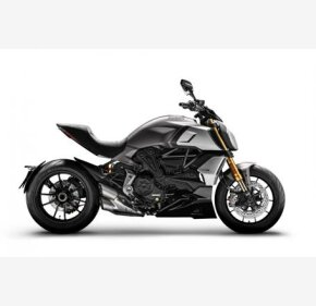 2019 Ducati Diavel 1260 for sale 200942977