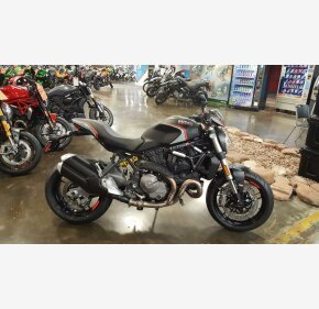 2019 Ducati Monster 821 for sale 200715592