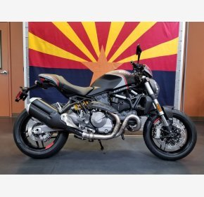 2019 Ducati Monster 821 for sale 200748417