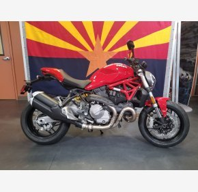 2019 Ducati Monster 821 for sale 200758472