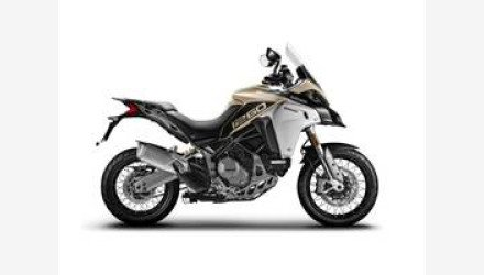 2019 Ducati Multistrada 1260 for sale 200716677