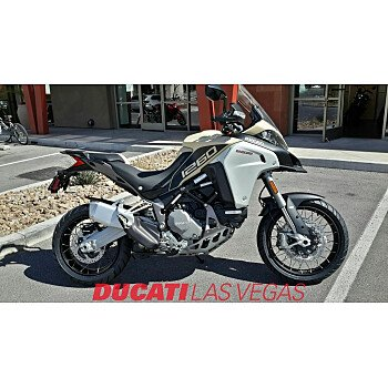 2019 Ducati Multistrada 1260 for sale 200739801