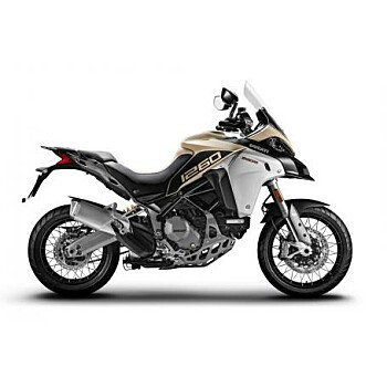 2019 Ducati Multistrada 1260 for sale 200772760