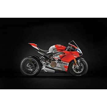 2019 Ducati Other Ducati Models for sale 200717911