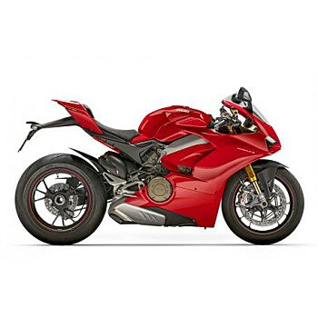 2019 Ducati Panigale V4 for sale 200722989