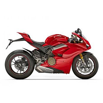 2019 Ducati Panigale V4 for sale 200782595