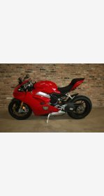 2019 Ducati Panigale V4 for sale 200784360