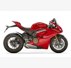 2019 Ducati Panigale V4 for sale 200811397