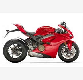 2019 Ducati Panigale V4 for sale 200827743