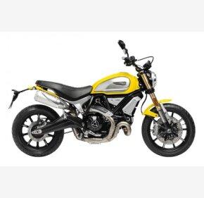 2019 Ducati Scrambler for sale 200728162