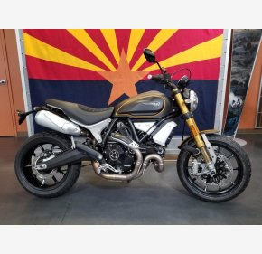 2019 Ducati Scrambler for sale 200758469