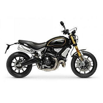 2019 Ducati Scrambler for sale 200763206