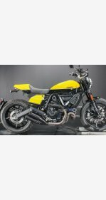 2019 Ducati Scrambler for sale 200814289