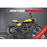 2019 Ducati Scrambler for sale 200814328