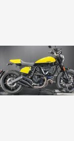 2019 Ducati Scrambler for sale 200814328