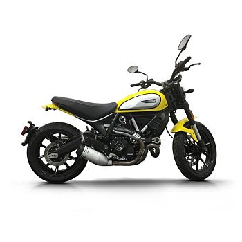 2019 Ducati Scrambler for sale 200837228
