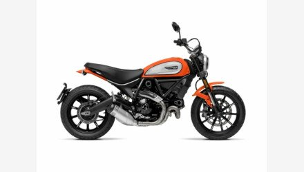 2019 Ducati Scrambler for sale 200883048