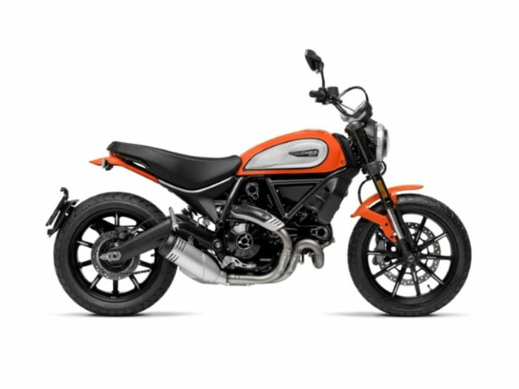 2019 Ducati Scrambler for sale 200883048