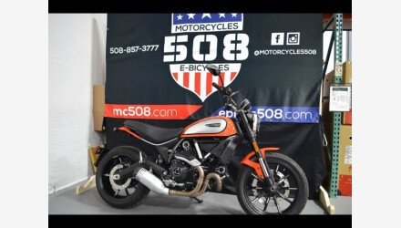 2019 Ducati Scrambler Icon for sale 200917938