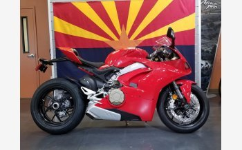 2019 Ducati Superbike 1299 for sale 200657245