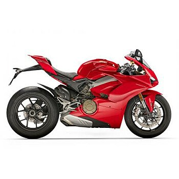 2019 Ducati Superbike 1299 for sale 200709328
