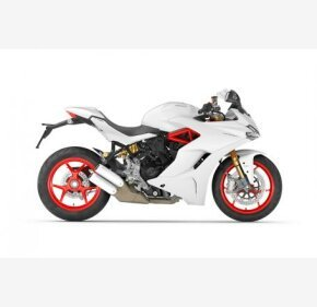 2019 Ducati Supersport 937 for sale 200709327