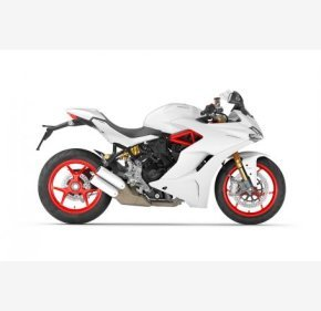 2019 Ducati Supersport 937 for sale 200724122