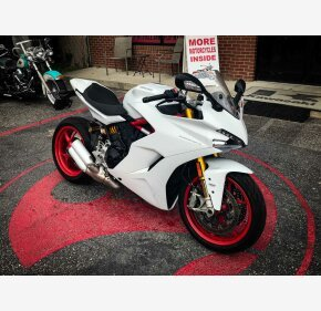 2019 Ducati Supersport 937 for sale 200969280