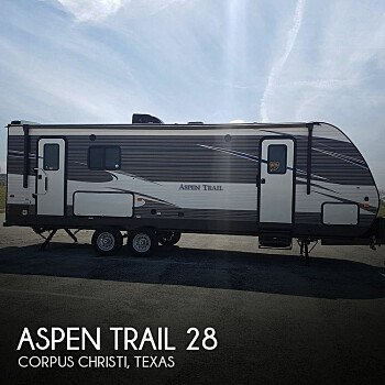 2019 Dutchmen Aspen Trail for sale 300273830