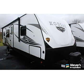 2019 Dutchmen Kodiak for sale 300192961