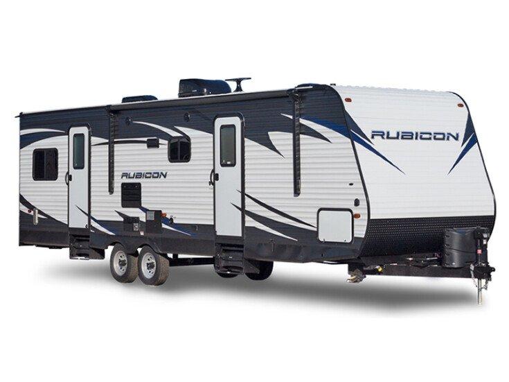 2019 Dutchmen Rubicon 203XLT specifications