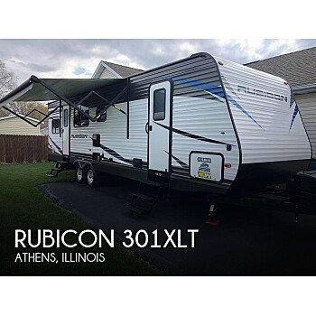 2019 Dutchmen Rubicon for sale 300253970