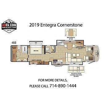 2019 Entegra Cornerstone for sale 300183355