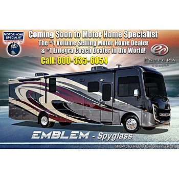 2019 Entegra Emblem for sale 300174493