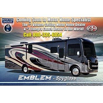 2019 Entegra Emblem for sale 300185864