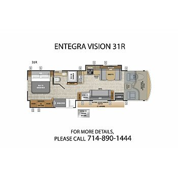 2019 Entegra Vision for sale 300179279