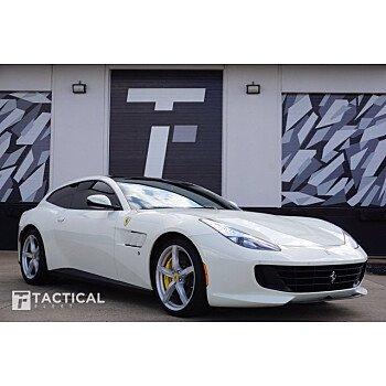 2019 Ferrari GTC4Lusso T for sale 101407054