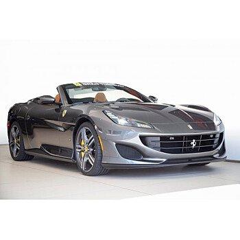 2019 Ferrari Portofino for sale 101141001