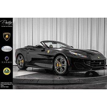 2019 Ferrari Portofino for sale 101202519