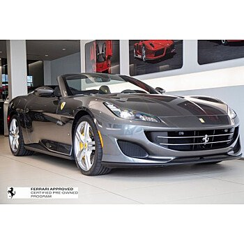 2019 Ferrari Portofino for sale 101322000
