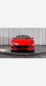 2019 Ferrari Portofino for sale 101345221