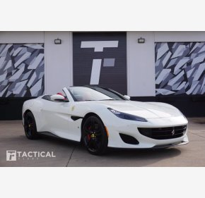 2019 Ferrari Portofino for sale 101401051