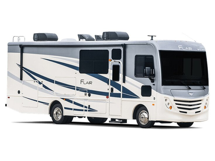 2019 Fleetwood Flair 28A specifications