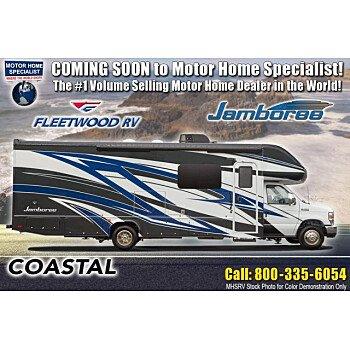 2019 Fleetwood Jamboree for sale 300180329