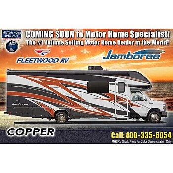 2019 Fleetwood Jamboree for sale 300180332