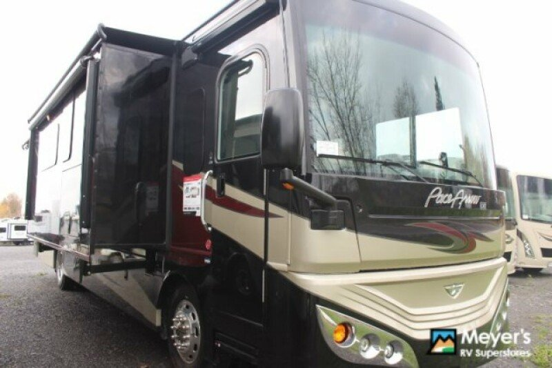 2019 Fleetwood Pace Arrow RVs for Sale - RVs on Autotrader
