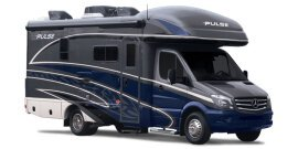 2019 Fleetwood Pulse 24B specifications