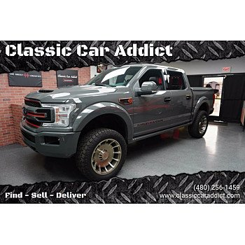 2019 Ford F150 for sale 101601842
